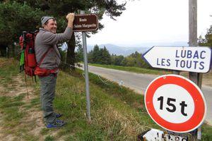 La Voie du Doux : Ma randonnée en Ardèche à Boucieu le Roi