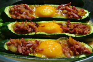 COURGETTES COCOTTES WEIGHT WATCHERS