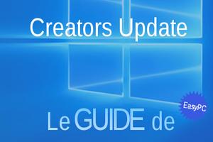 Tout ce que vous devez savoir sur Windows 10 v.2017