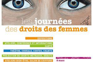 """""""Arts au féminin"""""""