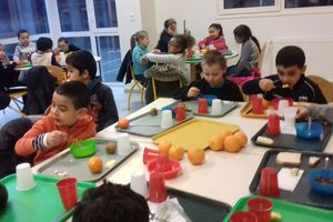 Le petit déjeuner: un repas essentiel pour l'écolier