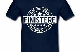 T Shirt Bretagne Breizh BZH 146159940-109423038
