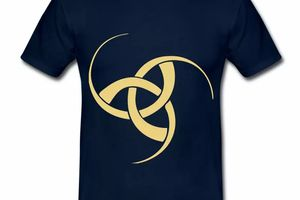 T Shirt Bretagne Breizh BZH 146160131-109423168