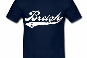 T Shirt Bretagne Breizh BZH 146159968-109423100