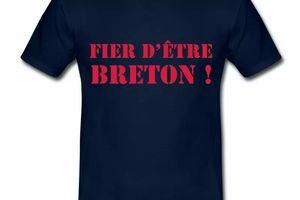 T Shirt Bretagne Breizh BZH 146159960-109423096