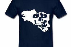 T Shirt Bretagne Breizh BZH 146159863-109423058