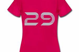T Shirt Bretagne rubis femmes Finistère département 29