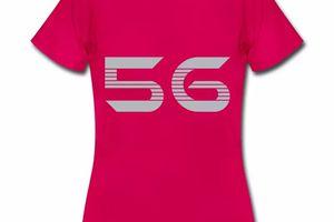 T Shirt Bretagne rubis femmes Morbihan département 56