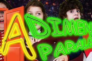 La dimension parallèle- Le Film