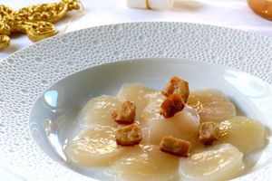 Jeu concours avec les foies gras Rougié: gagner un bon d'achat pour les fêtes