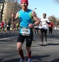 Semi-marathon de Paris - Une dernière sur route