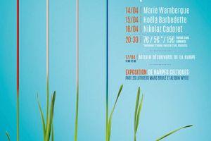 Concerts au théâtre le Colombier aux Cabannes