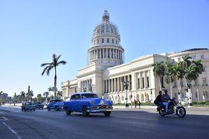 Comment  voyager moins cher à Cuba
