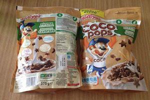 Mon remboursement Coco Pops