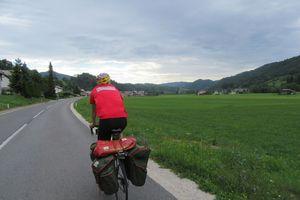 Slovénie J7 : à l'Est, les thermes