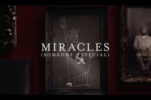 Coldplay et Big Sean - Miracles