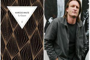 Marcus Malte, lauréat du Prix Fémina 2016