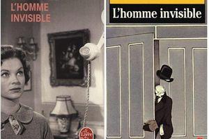 L'homme invisible, de H.G Wells