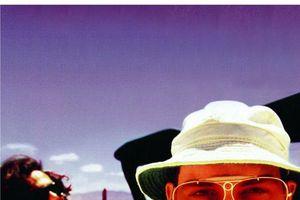 Las Vegas Parano, de Hunther S. Thompson