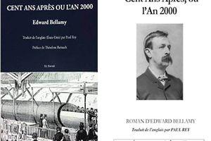 Cent ans après, ou l'an 2000 - d'Edward Bellamy