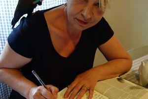 Interview  : Isabelle Duquesnoy, auteure de L'embaumeur
