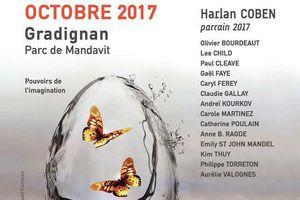Salon des livres de poche à Gradignan, les 6,7 et 8 octobre 2017