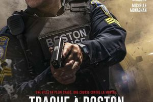 TRAQUE A BOSTON (Patriots Day)