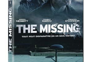 THE MISSING (Saison 1)