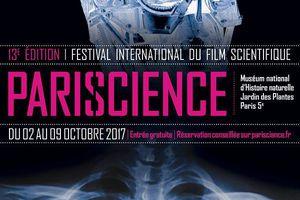 Le festival Pariscience lance sa 13e édition ! - 2-9 octobre 2017