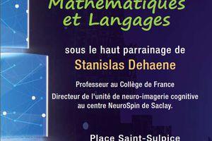 Salon Culture et Jeux Mathématiques - Maths et Langages - du 27 au 30 mai 2017