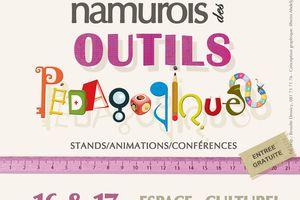 Salon des Outils Pédagogiques - 16-17 mai 2017