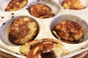 Mokary coco choco - Battle Food #48