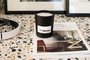 *Home Challenge* The Bureau ou l'art de travailler