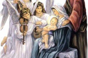 Dévotion au Cœur Très Chaste de Saint Joseph de ce Mercredi 07 Décembre