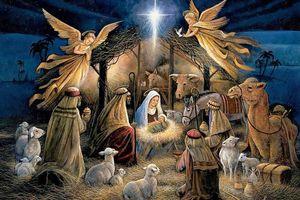 Les Messages de Dieu pour nous Via Linda Noskewicz - Samedi 17 décembre 2016, 23H30-minuit une (dimanche 18 décembre 2016)