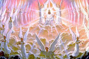 Je Suis l'Alpha et l'Oméga Via Jabez En Action - Dimanche 21 mai 2017 - ... N'oubliez jamais que Jésus a intégralement payé pour vous racheter ...