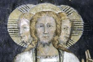 Jean le Messager de la Lumière : La Sainte Trinité