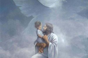 Message de Jésus Via John Leary (USA) - 10 Février 2011 (Sainte Scholastique)