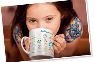Offrez des mugs!