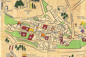 Village de Castelnou...