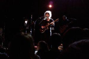 Soirée concert avec la chanteuse Laura Cahen