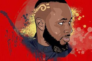 Abou Debeing - Elle a tout
