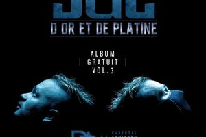 Jul - Album Gratuit Vol 3 (2017) [Album]