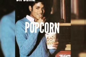 Dr Bériz - Popcorn [Album][Mixtape]