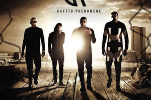 Ghetto Phénomène - On la connaît