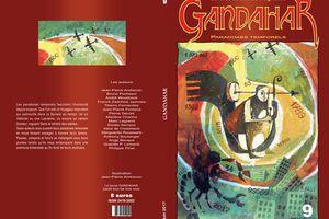 Sortie de Gandahar 9 avec un peu de moi dedans !