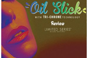Collection Oil Slick - Color Club
