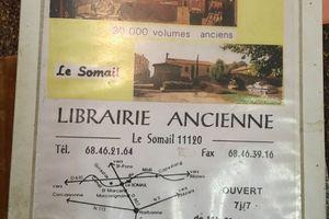 Le Somail, hameau de l'Aude