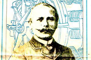 Arthur-Constantin Krebs, un génie vésulien, retour sur une exposition