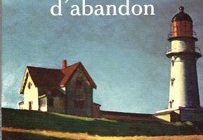 """Salon du livre....au hasard : """"Un instant d'abandon"""""""